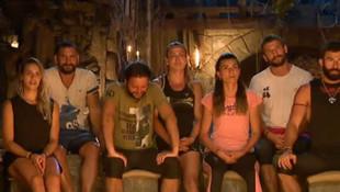 Survivor'a geri dönen Nagihan'dan ilk açıklama