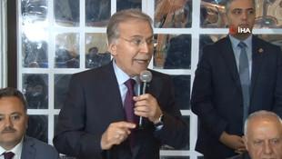 AK Partili Şahin: ''Keşke HDP'nin genel başkanı da olsaydı''