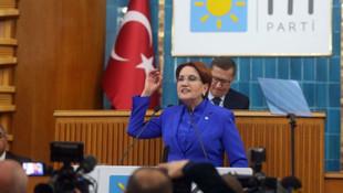 Meral Akşener: ''Devlet töreni değil, iktidarın şovuydu''