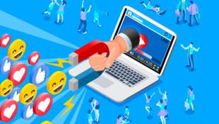 Sosyal medya fenomenlerinin tüm bilgileri ifşa oldu