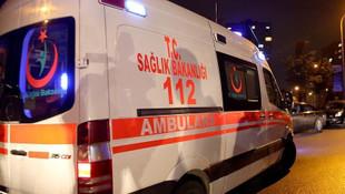 İstanbul'da ünlü avukatın sosyetik eşi evinde intihar etti