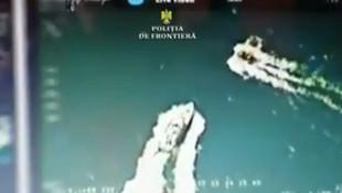 Türk balıkçı teknesine ateş açıldı: 3 yaralı, 5 gözaltı