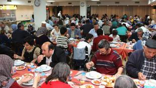 Eskişehir Büyükşehir belediyesi engellileri unutmadı