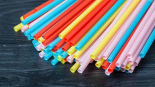 Pipet gibi tek kullanımlık plastik ürünlere yasak geliyor