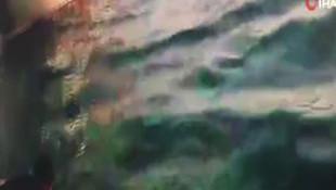 15 Temmuz Şehitler Köprüsünden atlayan şahsın cansız bedeni bulundu