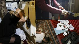 8 ilde ''vize'' operasyonu: Gözaltılar var