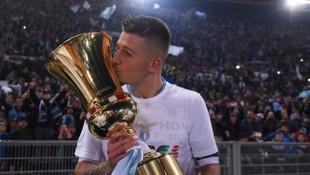 Juventus'tan flaş transfer hamlesi