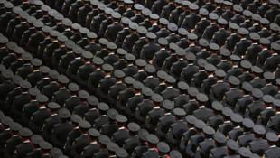 TSK'da FETÖ'den kaç kişi ihraç edildi =
