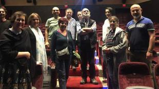 ''Son Sesler'' Maltepe'de izleyiciyle buluştu