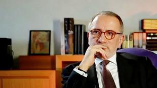 Fatih Altaylı AK Parti'yi uyardı: ''Puan toplayan İmamoğlu''