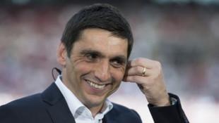 Beşiktaş'ta teknik direktörlük için rota Tayfun Korkut!