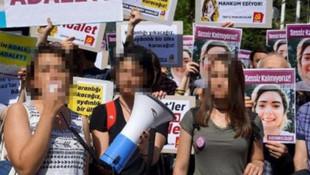 Şule Çet eyleminde kadınlar tacize uğradı !