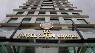 İşte YSK'nın İstanbul seçimlerinin iptaline ilişkin gerekçeli kararı