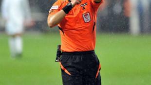 Süper Lig'de 5 maçın hakemi açıklandı