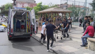 İstanbul'da liselilerin kavgasında kan döküldü: 3 öğrenci yaralı