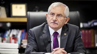 YSK Başkanı Güven iptal gerekçelerini kabul etmedi