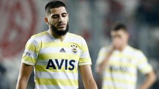 Yassine Benzia, Katar Ligi'ne gidiyor