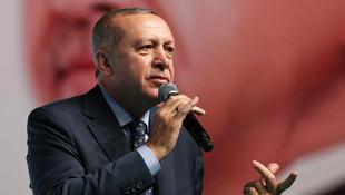ABD'den Cumhurbaşkanı Erdoğan'a kınama
