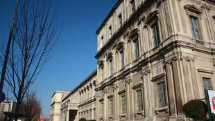Şok iddia: İTÜ'nün tarihi binaları satılıyor !