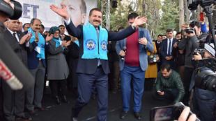 AK Partili belediye başkanını Erdoğan'a şikayet ettiler
