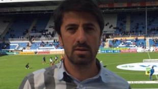 18 aydır tutuklu olan Zafer Biryol FETÖ'den tahliye edildi