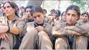 PKK'lı teröristlerden korkunç itiraf