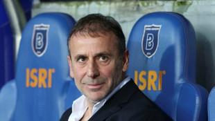 Abdullah Avcı Beşiktaş'ın teklifine olumlu bakıyor