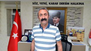 Tunceli'nin ismini Dersim olarak değiştirmişti... Flaş açıklama !