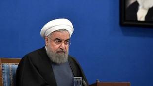İran'dan ABD'ye tehdit: ''Toprağımız bombalansa da...''