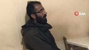 PKK'lı terörist kendisini böyle tanıtmış