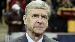 Arsene Wenger: Beni kısa bir süre içinde futbol dünyasında yeniden göreceksiniz