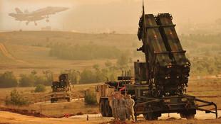 ABD'den İran'a gözdağı ! Patriot taburu gönderiyor