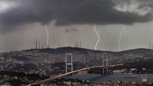 Yağışlı hava ne kadar daha devam edecek ?