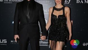 Sinan Akçıl ve Burcu Kıratlı boşanıyor