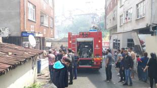 İstanbul'da can pazarı! Çocuklarını camdan attı