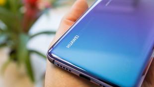 Huawei'ye WhatsApp şoku