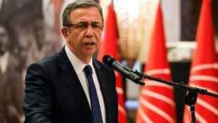 Ankara'da Melih Gökçek'ten kalan zırhlı cipler satılıyor