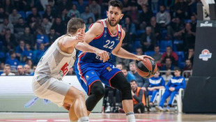 Vasilije Micic, 2 sezon daha Anadolu Efes'te