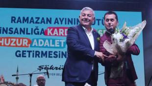Karadenizliler Sarıyer Belediyesi bünyesinde İstinye'de buluştu