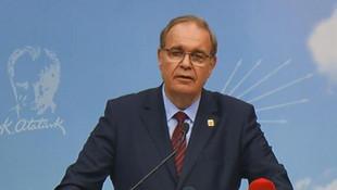 CHP Sözcüsü Öztrak'tan çarpıcı açıklamalar