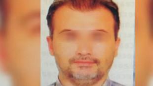 Eski eşini öldüren kişi mezarlıkta yakalandı