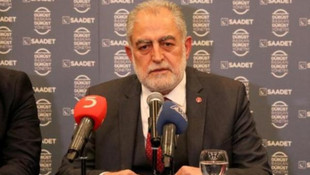 Saadet Partisi aday Gökçınar: ''Deniz bitti Erdoğan gidiyor''