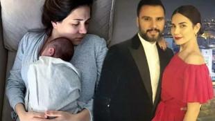 Alişan'ın eşi: ''4 çocuk istiyorum ama ikna edemiyorum''