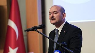 İçişleri Bakanı Soylu'nun korumasına FETÖ davası