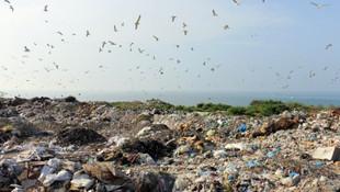 Türkiye dünyanın ''çöplük'' üssü oldu