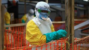 Ebola salgını 1183 can aldı