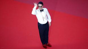 Nusret Gökçe'ye Cannes'dan ödül