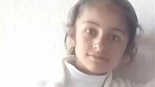 Van'da kaybolan 7 yaşındaki Evin'den acı haber