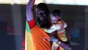 Badou Ndiaye: İkinci ligde oynamayacağım kesin
