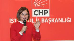 CHP'li Kaftancıoğlu hakkındaki iddianame kabul edildi